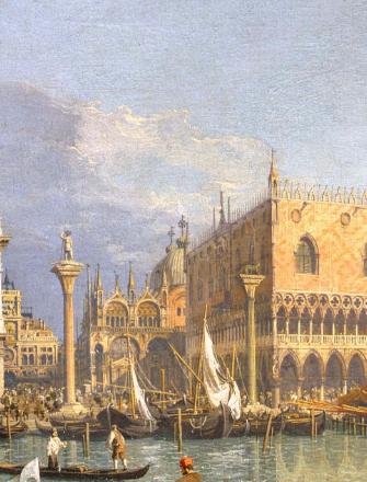 San Marco a la Veneziana, le chef-d'œuvre du café italien – Café San Marco