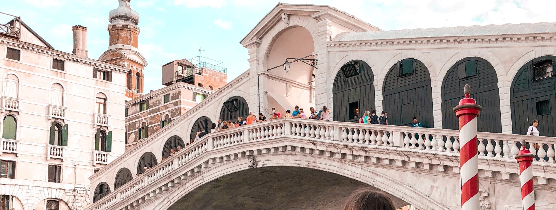 Une journée parfaite à Venise