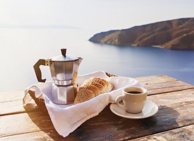 San Marco, le chef-d'œuvre du café italien